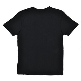 Brick Lane Bikes London Twin Logo SS Shirt Men Black